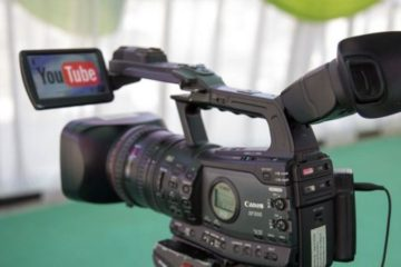 Videocamera_Youtube