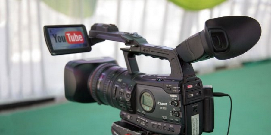 Videocamera_Youtube