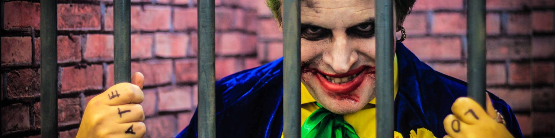 Joker di Chris Pace