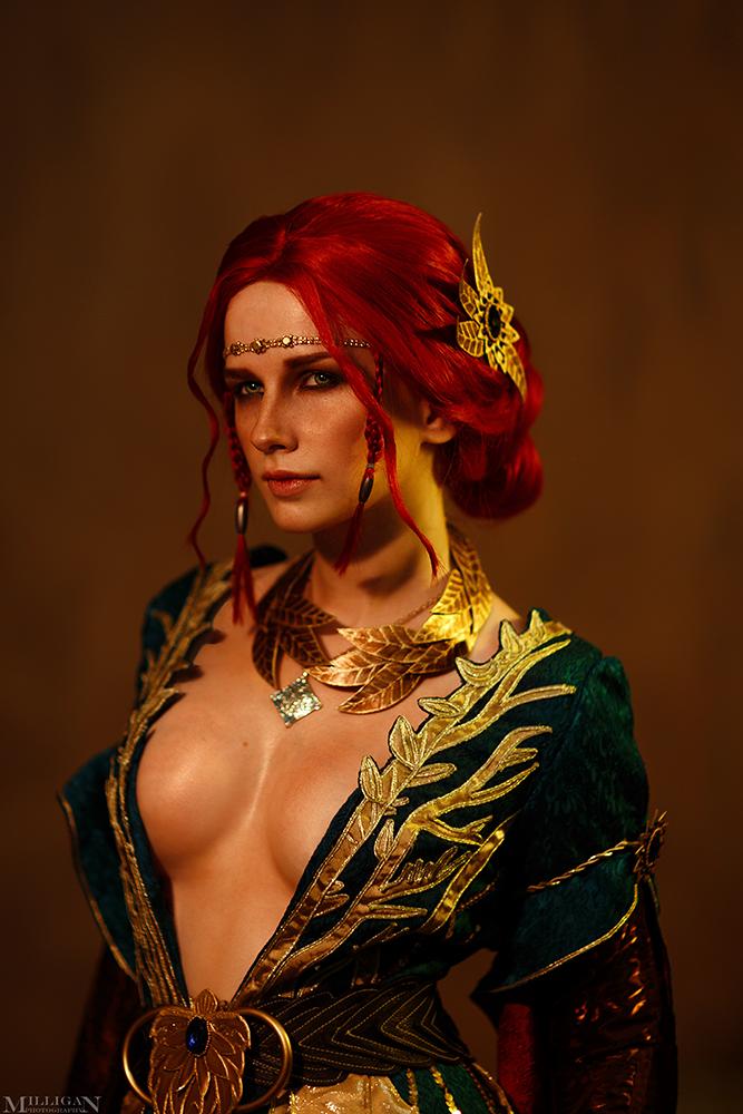tris merigold