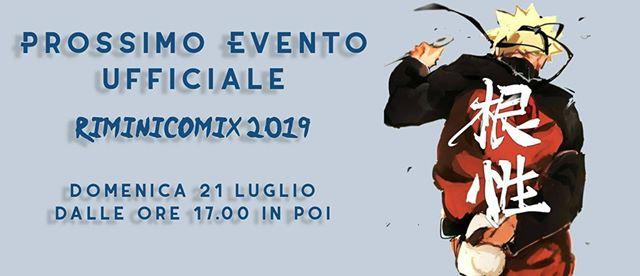 Raduno-Naruto-Rimini-Comix-2019