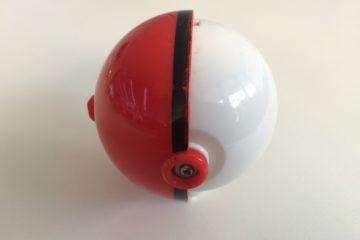 sfera-poké-Pokémon