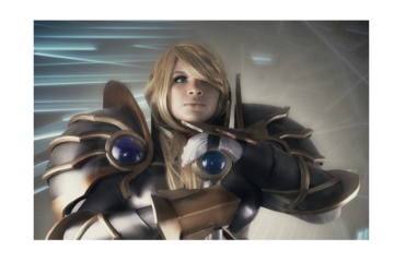 Cosplay-armor
