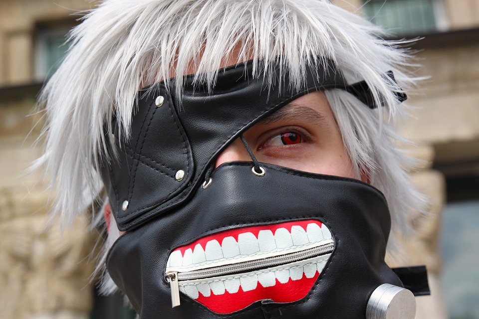 kaneki-cosplay
