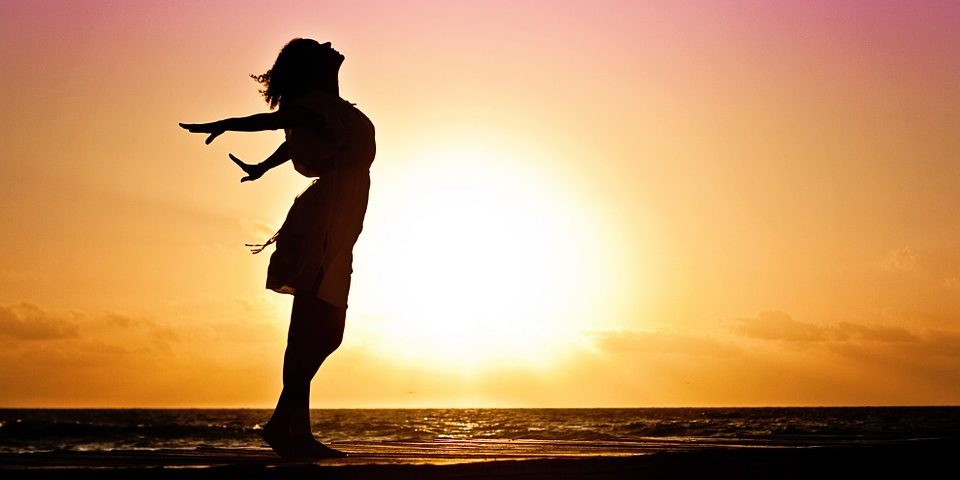 spiaggia-donna