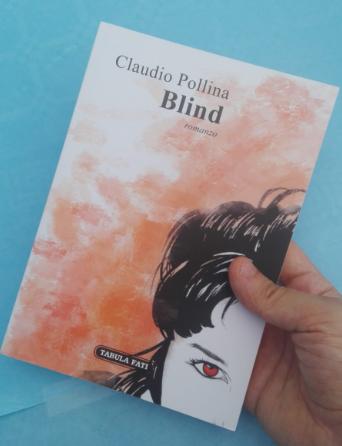 Blind-romano-Claudio-Pollina