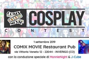 Cosplay-Contest-Comix-Movie