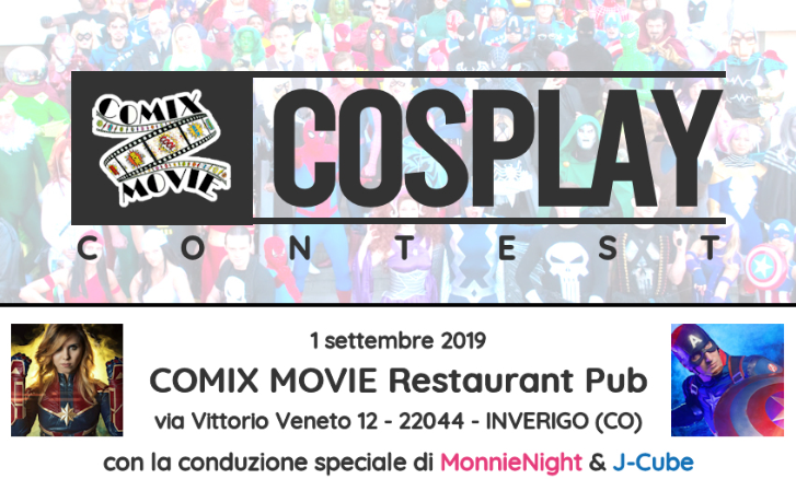 Cosplay-Contest-Comix-Movie