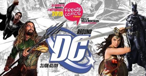 DC-Comics-Firenze-villa-Montalvo