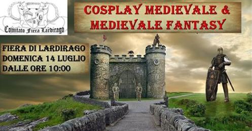 Lardirago-Cosplay-Medieval-Fantasy