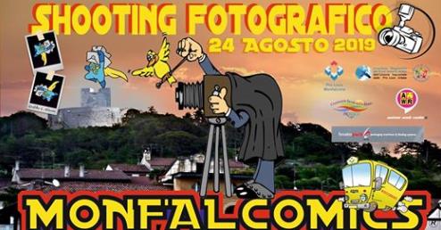 Shooting-Fotografico-Monfalcomics