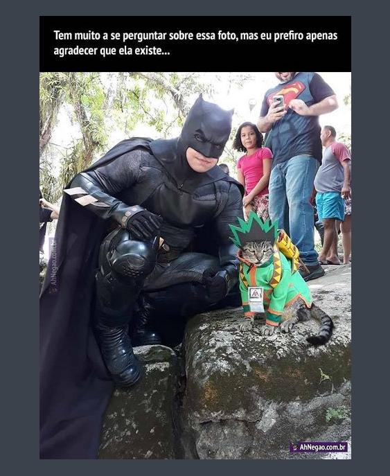 Batman-Gon-Freecss