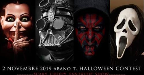 Contest-Halloween-Abano-Terme