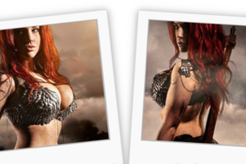 Claire-Ana-Red-Sonja-Marvel