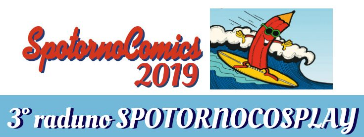 SpotornoComics-SpotornoCosplay