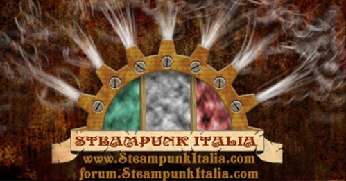 Steampunk-Italia