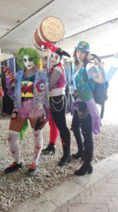 Fantaexpo-Joker-Harley-Enigmista