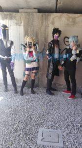 Fantaexpo-ottava-edizione-gruppo-My-Hero-Academia