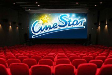 Cinestar-Cinema