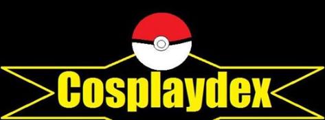 Cosplaydex-Pokémon