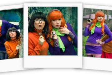 J-&-T-Cosplay-Velma-Dinkley-Daphne-Blake-Scooby-Doo