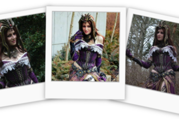 Maryjane-Cosplay-Liliana-Magic-The-Gathering