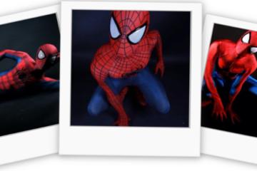 Iammarriott-Cosplay-Spiderman