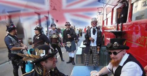 Steampunk-al-British-Day Schio