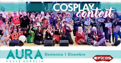 Aura-Cosplay-Contest