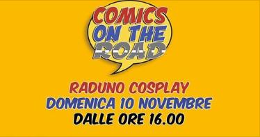 Comics-on-the-Road-raduno-Cosplay
