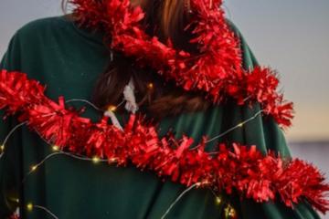 Cosplay-Natale