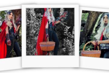 Elisandre-Castillo-Wolf-Hunter-Red-Riding-Hood