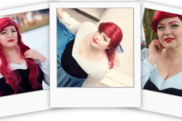Eloki-Cosplay-Ariel