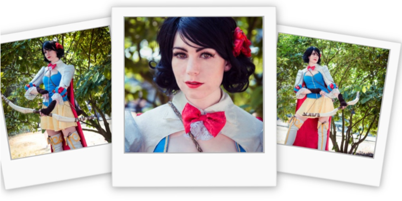 Himo-Cosplay-Biancaneve-Guerriera