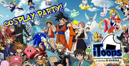 Itoons-Live!-Cosplay-Party