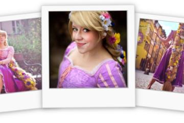 Kairi-in-Cosplayland-Rapunzel