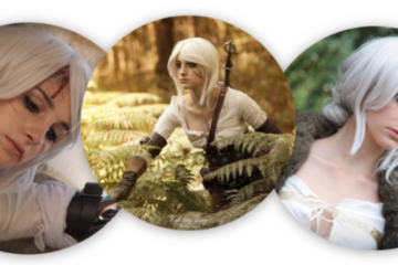 Kera-Cosplay-Ciri-The-Witcher