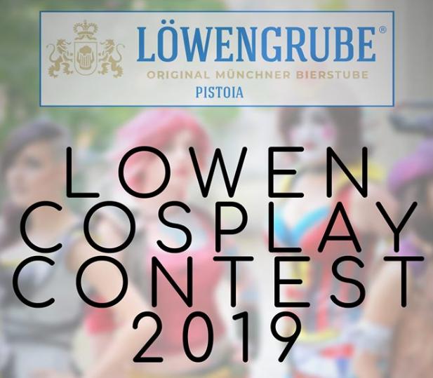 Lovengrube-Cosplay-Contest