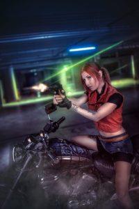 Lucilla-Martini-Claire-Redfield-Resident-Evil-2