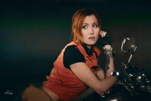 Lucilla-Martini-Claire-Redfield-Resident-Evil-3