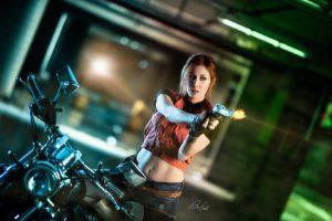 Lucilla-Martini-Claire-Redfield-Resident-Evil-4
