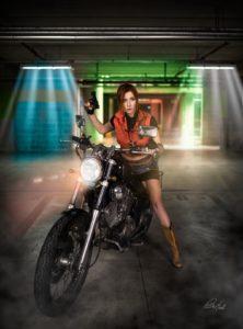 Lucilla-Martini-Claire-Redfield-Resident-Evil-5