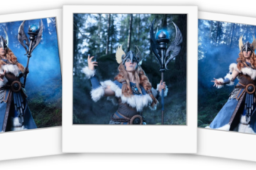 Marugitto-Cosplay-Crystal-Maiden-Dota-2