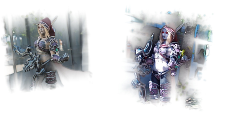 Mirakan-cosplay-Sylvanas-Windrunner-World-of-Warcraft-2