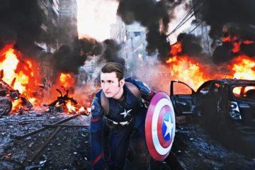Cristiano-Wolf-Captain-America