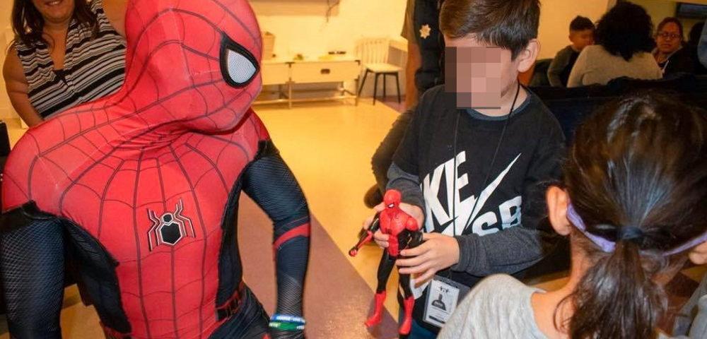 Ricky-Mena-Spiderman-Cosplayterapia