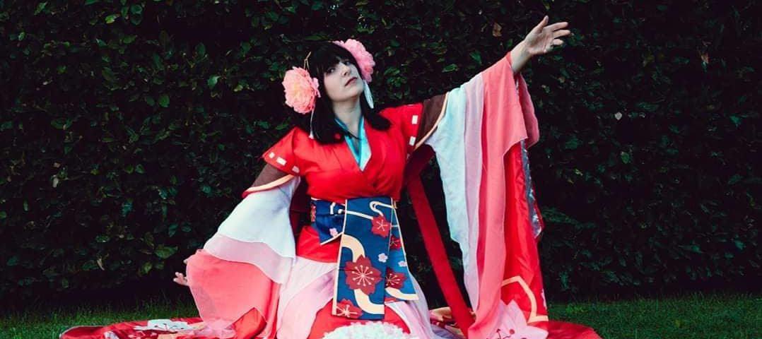 Sakura-neko-chan-cosplay-sakura-no-sei-onmyoji-2