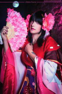 Sakura-neko-chan-cosplay-sakura-no-sei-onmyoji