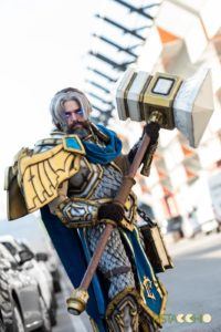 Daniele-Manziana-Uther-Lightbringer-World-of-Warcraft