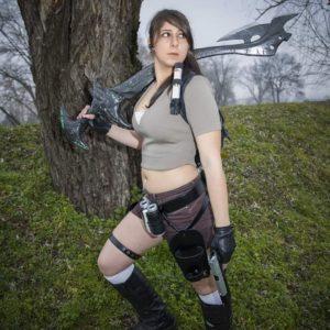 Jeje-Zanella-Lara-Croft-Tomb-Raider-2